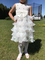 93631261 Sukienka 110 Wesele - Dla Dzieci - OLX.pl