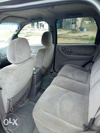 Very neat Mazda first body Ibadan Central - image 5