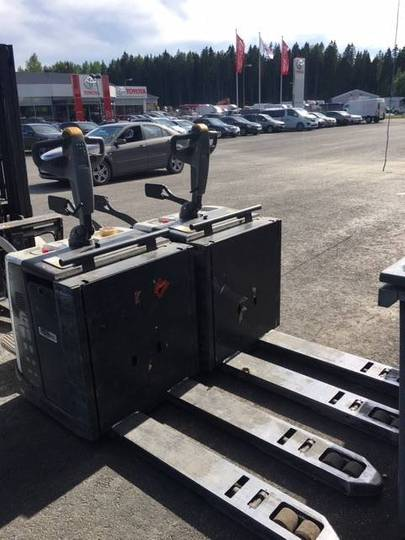 UniCarriers Pmr 200 Atlet Valm. 53 - 2017