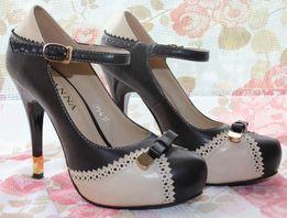 Туфли Бежевые - Жіноче взуття в Чернігів - OLX.ua 0bdd1e31fd0f0