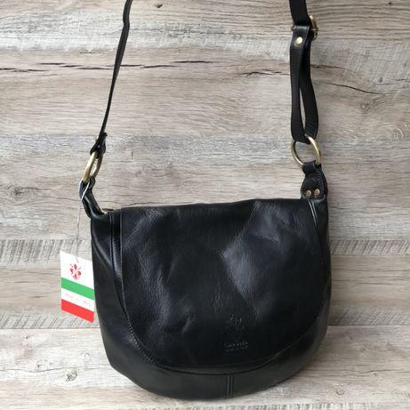 7da6db5fa119 Женская кожаная Итальянская сумка Vera Pelle: 1 300 грн. - Сумки ...