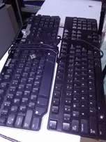 USB dell keyboards