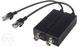 Ethernet Over Coaxial EOC converter