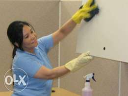 Work Driven Maid Service And Your Domestic Solution