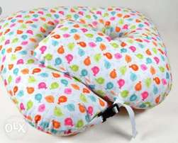 Washable Maternity/Nursing/Baby relaxing pillows