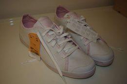 8dbf368b buty reebok damskie dziewczęce różowe białe
