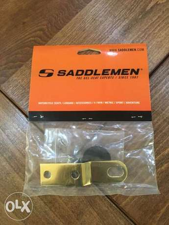 Saddlemen Seat Bracket