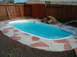 Marbelite Swimming Pool Constructors and Repairers