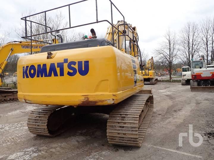 Komatsu PC210LC-10 - 2016 - image 3