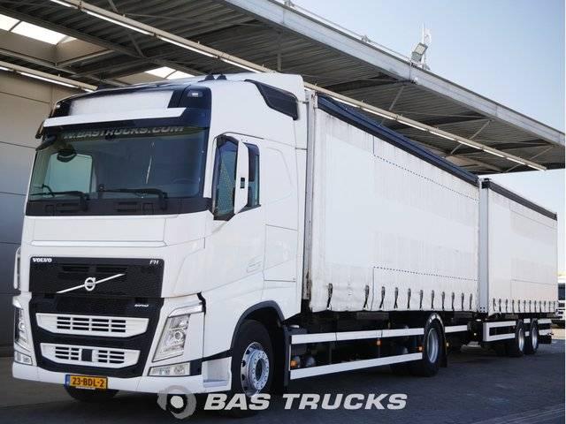 Volvo fh 420 - mietkauf möglich ab euro 699 p.m. - 2013