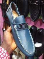 Formal loafers men