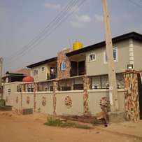 3 Bedroom Flat At Harmony Villa Estate