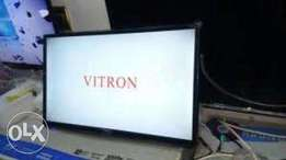 32 inches vetron digital