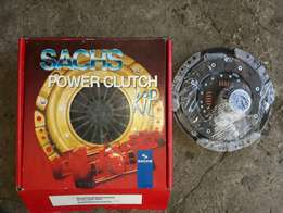 Clutch for toyota conqwest
