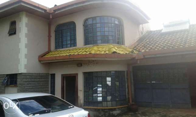 Runda 5 bedrooms house for sale Runda - image 1