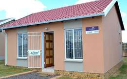 new gap house in windmill park close to boksburg nodeposit needed