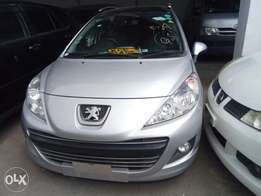 Peugeot KCP registration fully loaded .. We also do hire purchase