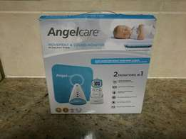 Angelcare - Movement and sound monitor