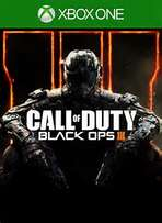 Looking for call of duty black ops3