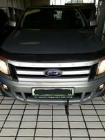 2014 Ford Ranger 3.2 XLS 4x4 A/T SuperCab for Sale!!