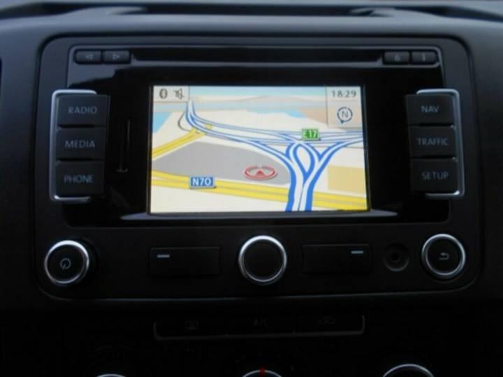 Volkswagen Transporter 2.0 Tdi/Klima/Navi/Euro5b/151000Km! - 2014 - image 20