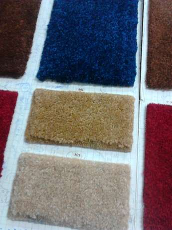 Executive Woolen Wall to Wall Carpets. Price per square metre. Nairobi CBD - image 4