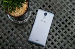 Tecno L9 plus brand new and sealed in a shop,13 months warranty