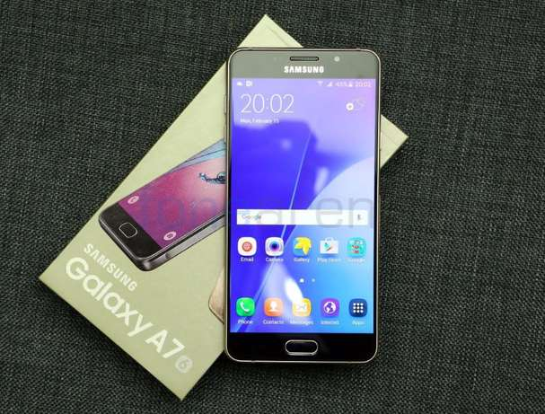 Samsung Galaxy A7 2016 | Brand New Sealed in a Box| 2 Year Warranty Westlands - image 4