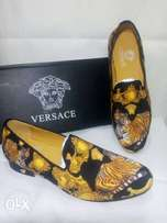 Versace shoe collection