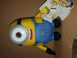 Collectable minion toy for sale