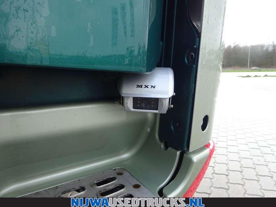 Volvo FH 480 Retarder + Schuifschotel - 2008 - image 13