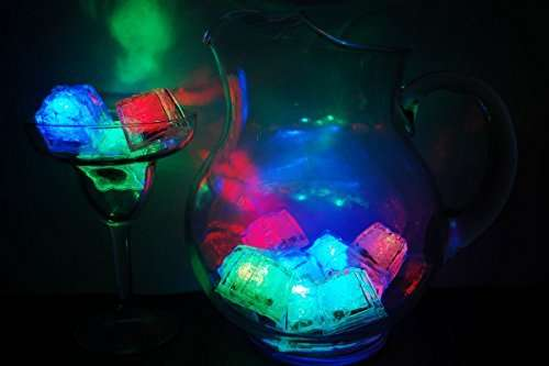 LED Light Up Ice Cubes Westlands - image 2