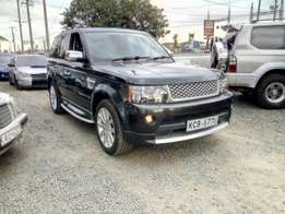 Range Rover sport 2008 Model In Immaculate condition