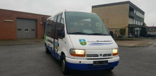Renault Bus 15 Sitzplätze - 2003