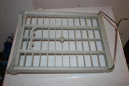 Shoe rack for LG condenser type tumble dryer for sale
