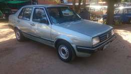 VW Jetta 2 1.8 Carb for sale
