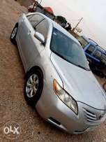 An altra clean first body Toyota muscle Camry