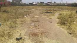 13 acres mlolongo,10m per acre 1.5km from tarmac road