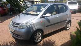 2009 Chana Benni 1300 Lux in a very good conditon low low mileage