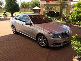 Mercedes Benz E200 Turbo Diesel