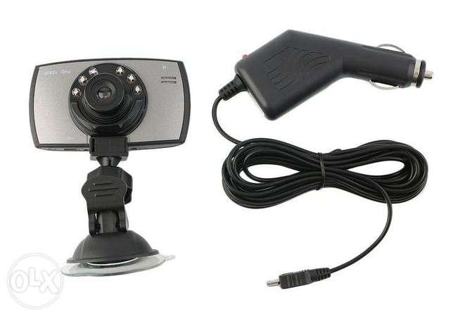 HD 1080P Portable Car Camcorder DVR New And With All Accesorries Nairobi CBD - image 5