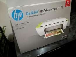 HP 2130 printer copier and scanner for sale