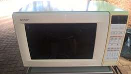 Sharp Convection Oven for sale