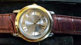 Montreal Watch in case