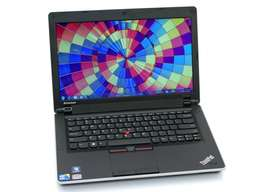 Edge Thinkpad 14inch 4gb 320gb dvdrw webcam HDMI at 16k