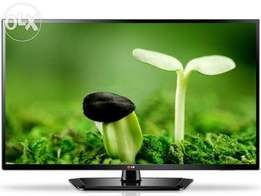 Amazing Offer: New LG 24 lnch Full HD LED Razor Slim Tv