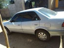 Toyota 110 in perfect condition 380000