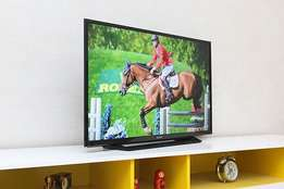 40 inch Sony Digital led TV 40R350C Brand New, From my shop in CBD.