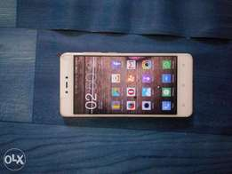 Neat Gionee GN3002. Urgently for sale