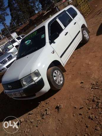Clean Probox On Sale Eldoret North - image 1